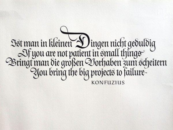 Kaiser Fraktur (8)