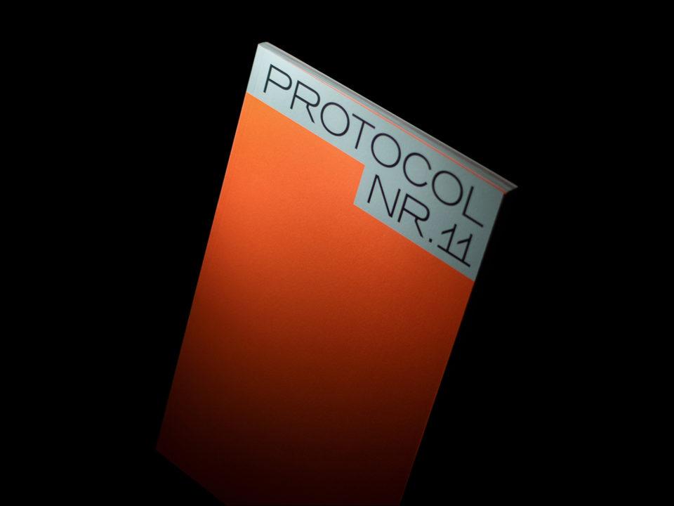 Protocol Nr.11 – Magazin für Architektur im Kontext (1)