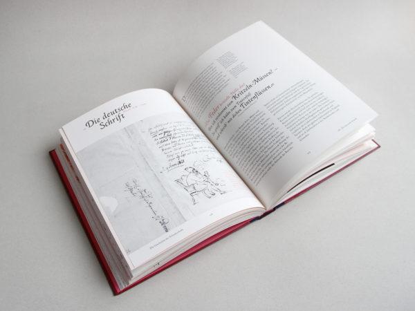 Schreibschriften – Eine illustrierte Kulturgeschichte (4)