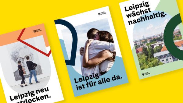 Redesignkonzept für die Stadt Leipzig (2)