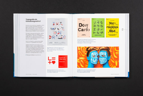 Das Abc der Typografie (9)