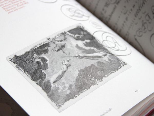 Schreibschriften – Eine illustrierte Kulturgeschichte (5)