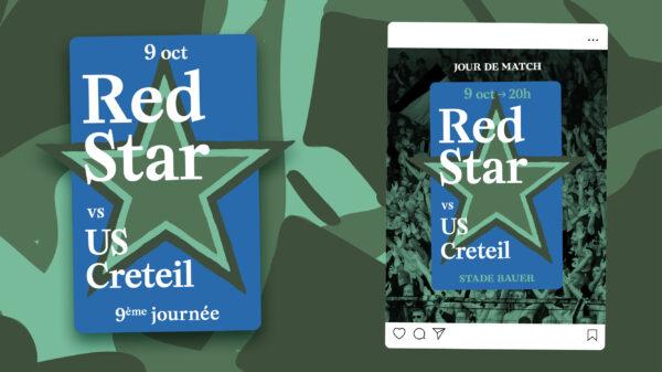 Red Star FC Season Campaign 2020/2021 – Jeu t'aime (6)
