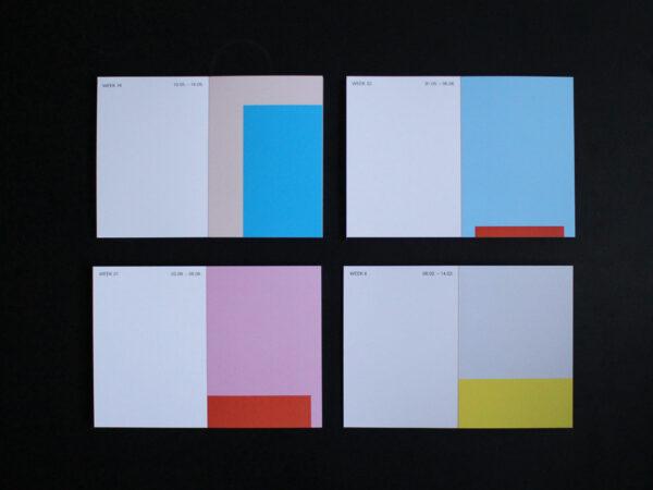 Color Combination Calender (7)