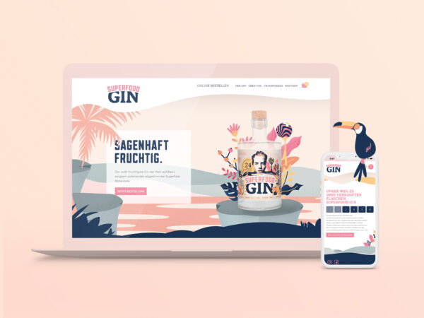 Superfood Gin (6)