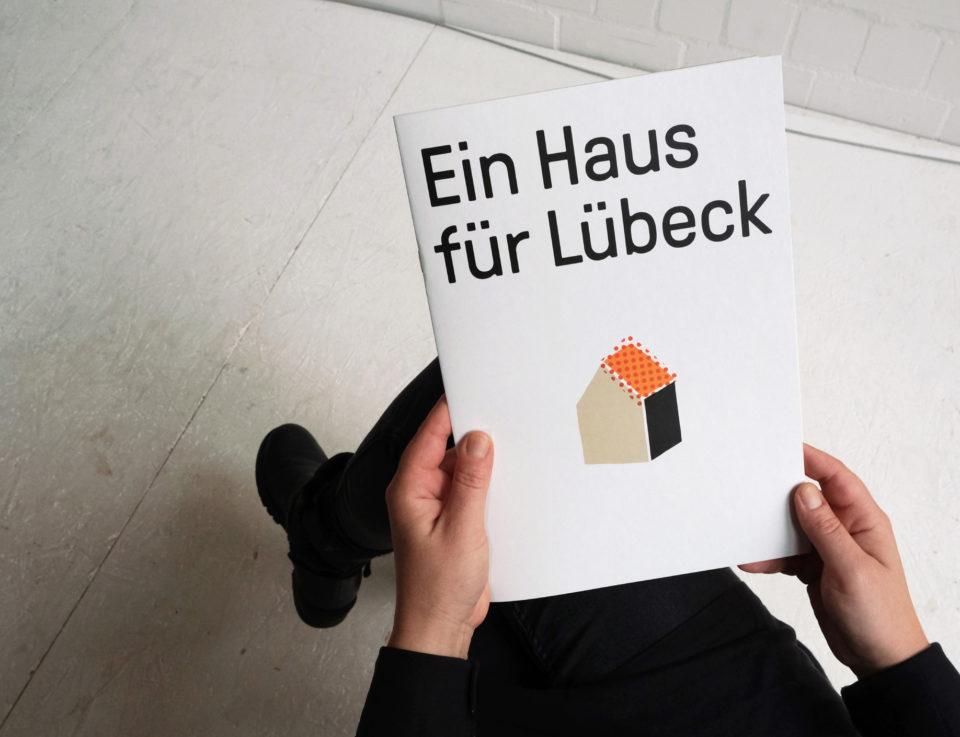 Ein Haus für Lübeck