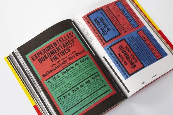 Karl-Heinz Drescher — Berlin Typo Posters, Texts, and Interviews (16)