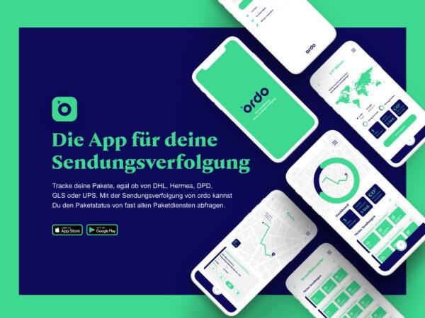 Ordo – Branding & App (2)
