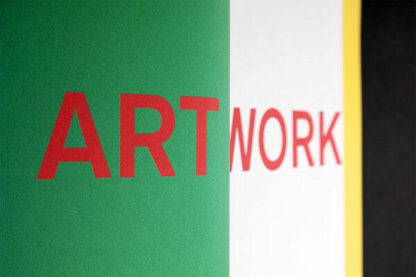 Whatever – Art/Work for Music (1)