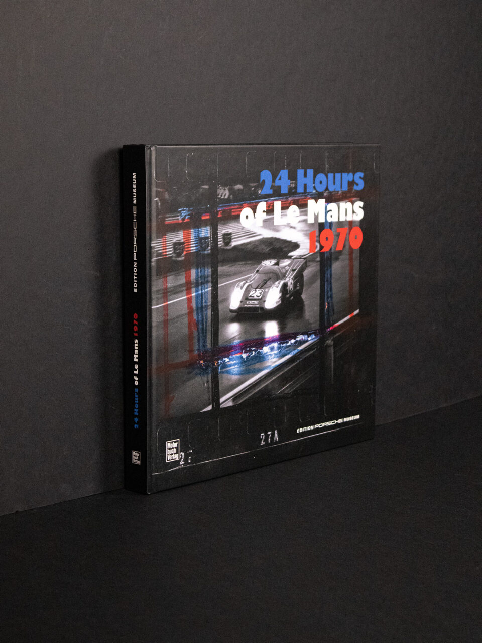 24 Hours of Le Mans 1970 (1)
