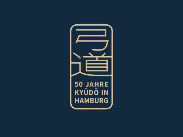Branding und Kommunikation – 50 Jahre Kyudo in Hamburg (1)