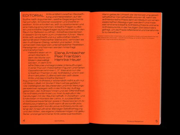 Protocol Nr.11 – Magazin für Architektur im Kontext (15)