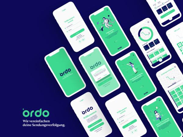 Ordo – Branding & App (4)