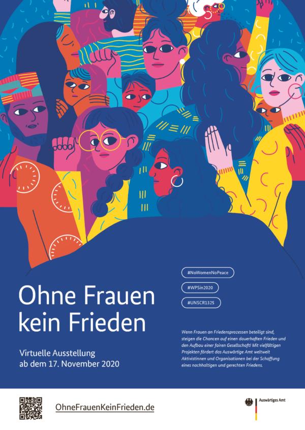 Ohne Frauen kein Frieden (6)