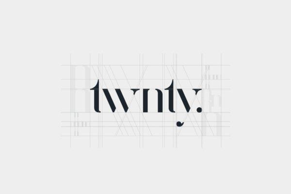 Twnty Digital – Corporate Design (1)