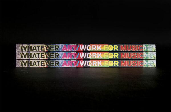 Whatever – Art/Work for Music (16)