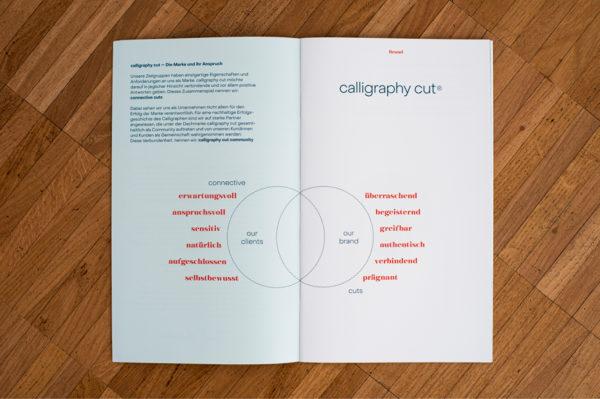 Calligraphy Cut® Marketingmedien (6)
