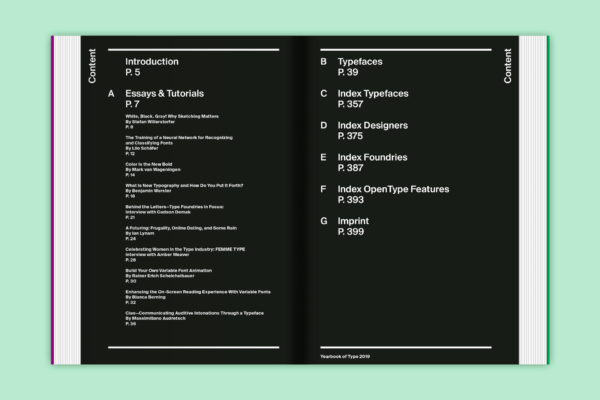 Yearbook of Type 2019/20 (2)