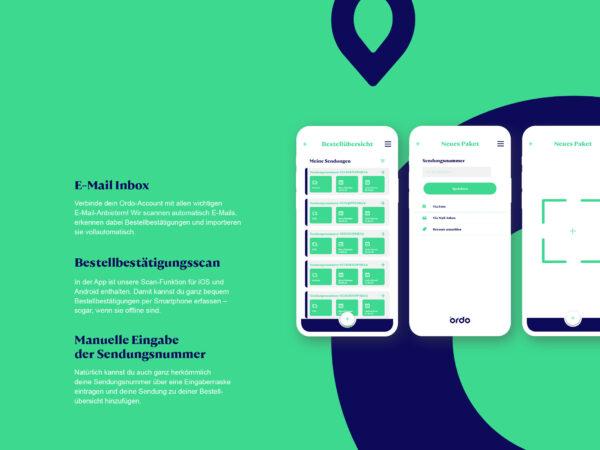 Ordo – Branding & App (5)
