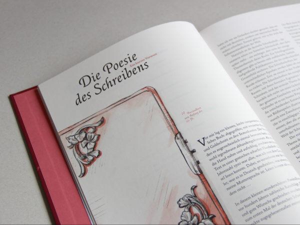 Schreibschriften – Eine illustrierte Kulturgeschichte (1)