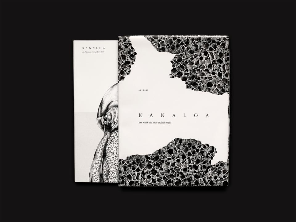 Kanaloa – Ein Wesen aus einer anderen Welt? (1)
