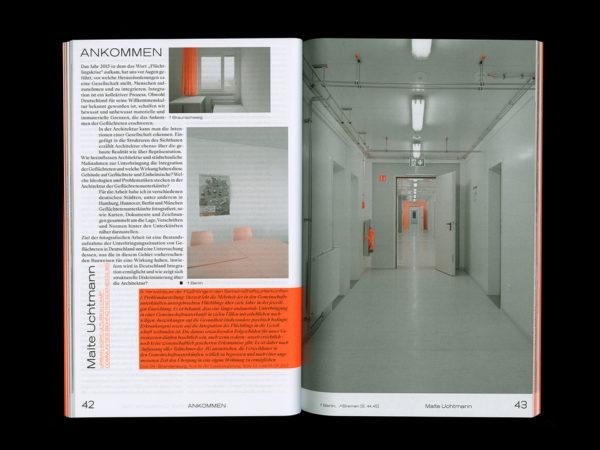 Protocol Nr.11 – Magazin für Architektur im Kontext (5)