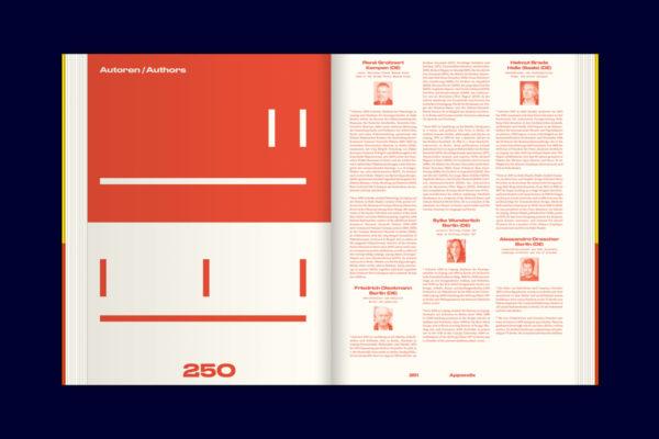 Karl-Heinz Drescher — Berlin Typo Posters, Texts, and Interviews (21)