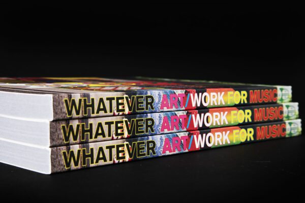 Whatever – Art/Work for Music (15)