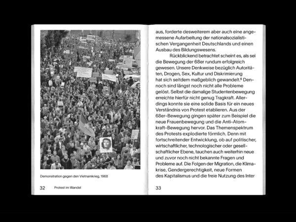 Körper Raum Zeit – Die Formen des Protests in der Kunst (7)