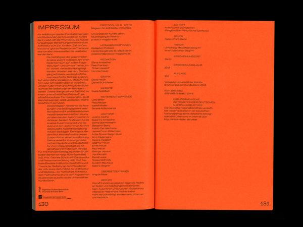 Protocol Nr.11 – Magazin für Architektur im Kontext (14)