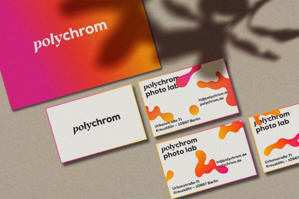 Branding & Visual Identity for Polychrom (3)