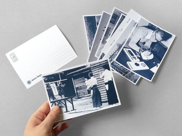 Branding und Kommunikation – 50 Jahre Kyudo in Hamburg (5)