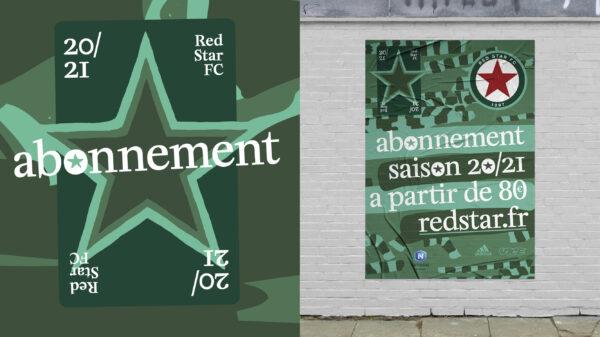 Red Star FC Season Campaign 2020/2021 – Jeu t'aime (3)