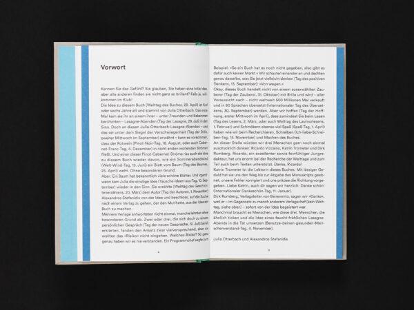 Das Welttage Buch (2)