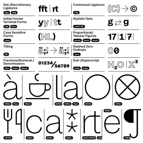 BB Casual™ Std/Pro – Typeface (5)