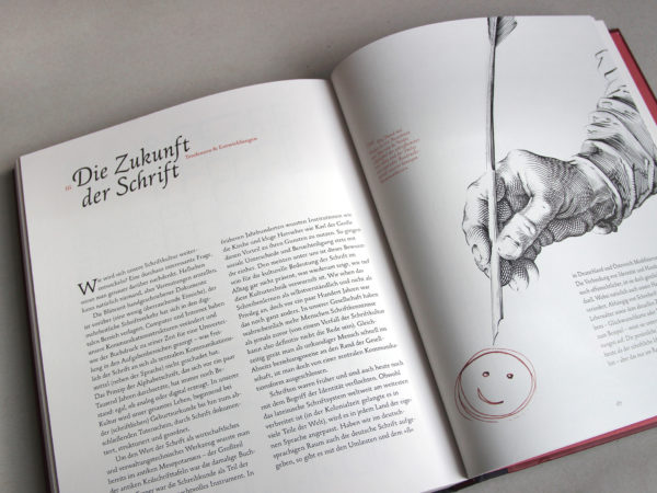 Schreibschriften – Eine illustrierte Kulturgeschichte (8)