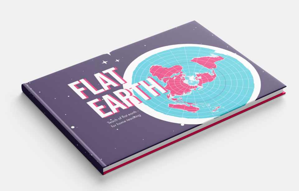 Flat Earth (1)