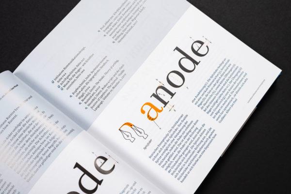 Das Abc der Typografie (8)