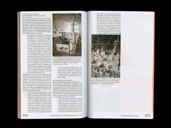 Protocol Nr.11 – Magazin für Architektur im Kontext (11)