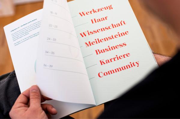 Calligraphy Cut® Marketingmedien (3)