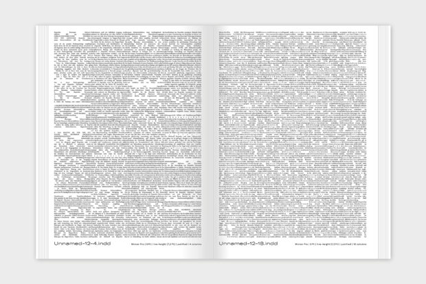 Teasing Typography (5)