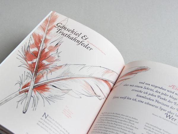 Schreibschriften – Eine illustrierte Kulturgeschichte (3)