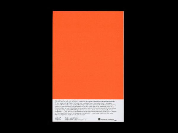 Protocol Nr.11 – Magazin für Architektur im Kontext (17)