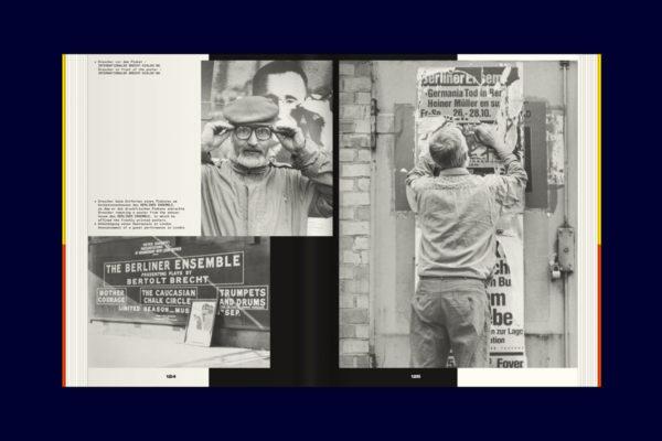 Karl-Heinz Drescher — Berlin Typo Posters, Texts, and Interviews (14)