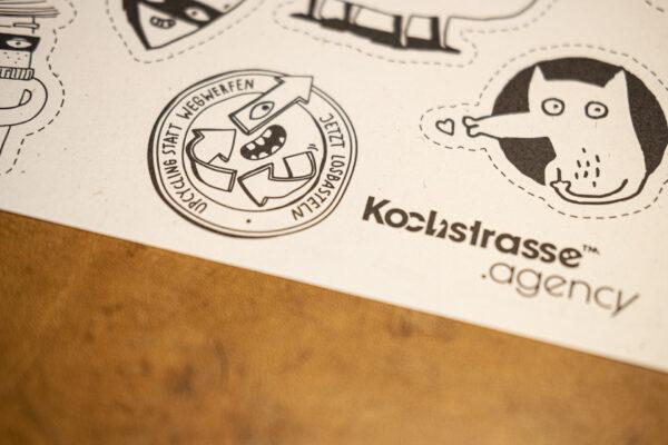 Upcycling Geschäftspapier Kochstrasse (3)