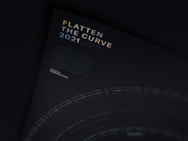Flatten the Curve 2021 – Visualization of a Pandemic (1)