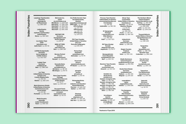 Yearbook of Type 2019/20 (24)