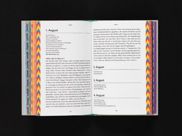 Das Welttage Buch (8)