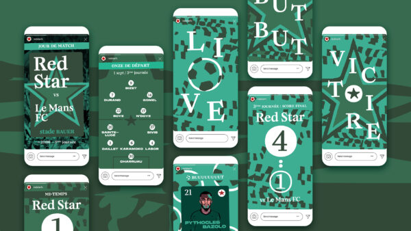 Red Star FC Season Campaign 2020/2021 – Jeu t'aime (10)