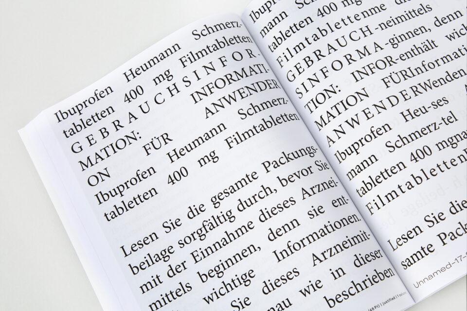 Teasing Typography